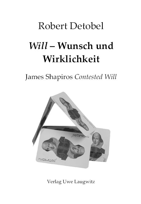 contested will who wrote shakespeare pdf